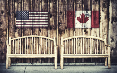 What Canadians Can Learn From Americans and What 'Merica Can Learn From Canada
