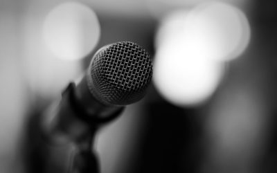 How The Volume of Your Voice Can Lower Or Raise Your Status
